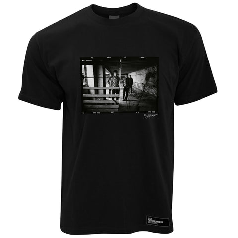 Arctic Monkeys, Sheffield, 2002 (AC) Men's T-Shirt