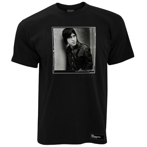 Johnny Marr, The Smiths, 2002, (1) MRW Men's T-Shirt