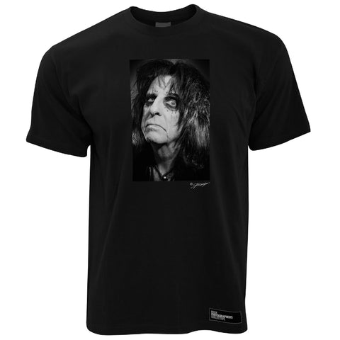 Alice Cooper, Mineapolis, 2018 (AC) Men's T-Shirt