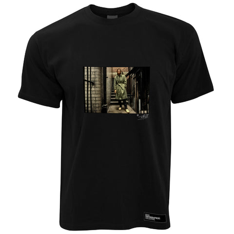 Pete Townshend Stairwell Men's T-Shirt