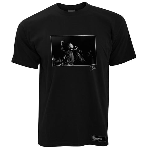 Michael Hutchence live (2)1985 AP 00445 Men's T-Shirt