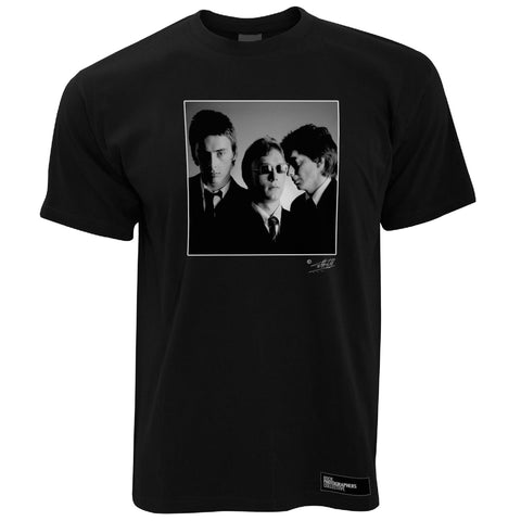 The Jam (2) Men's T-Shirt.
