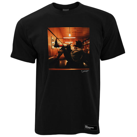 Andre 3000, London, 2009 (AC) Men's T-Shirt