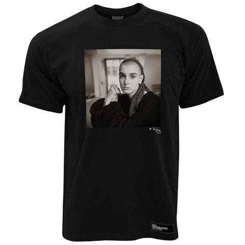 Sinead O'Connor (1) Men's T-Shirt.