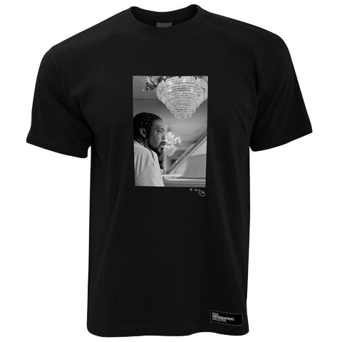Barry White Men's T-Shirt