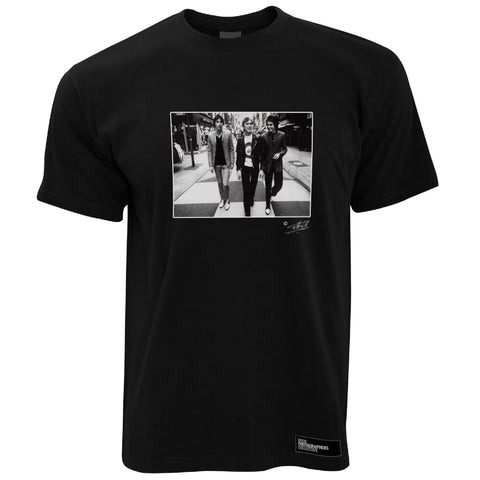 The Jam Men's T-Shirt London 1978