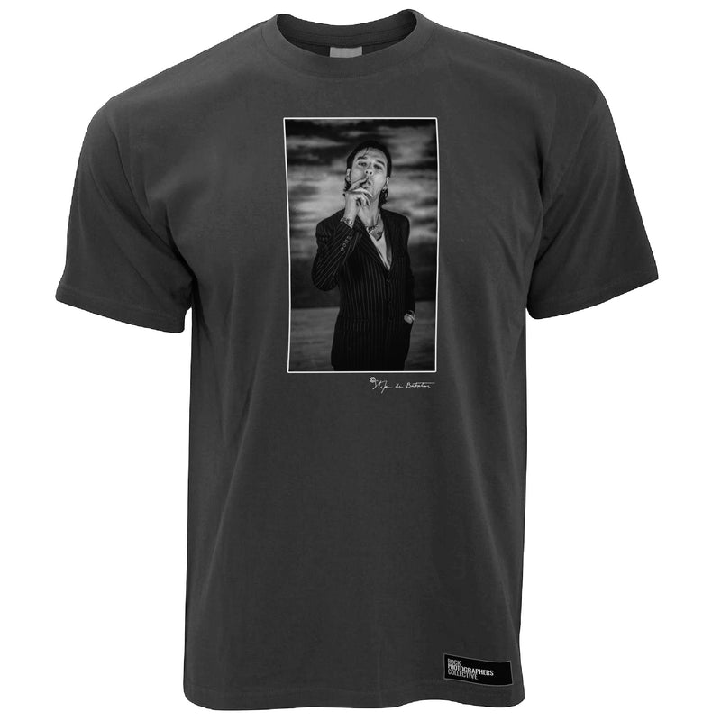 Dave Gahan, Depeche Mode, London, 1996 (SdB) Men's T-Shirt