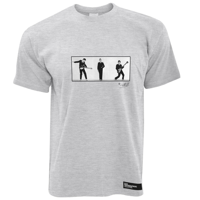The Jam Men's T-Shirt 'In The City' no.2
