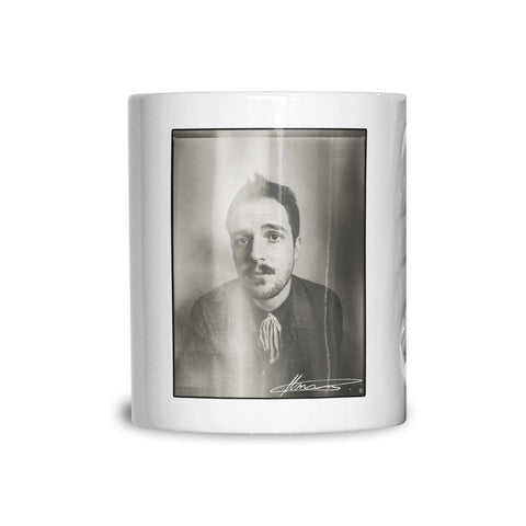 Brandon Flowers, The Killers, 2006, (1) MRW Mug