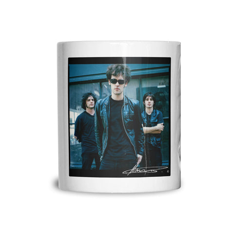 Black Rebel Motorcycle Club, 2003 (1) MRW Mug