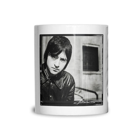 Johnny Marr, The Smiths, 2002, (2) MRW Mug