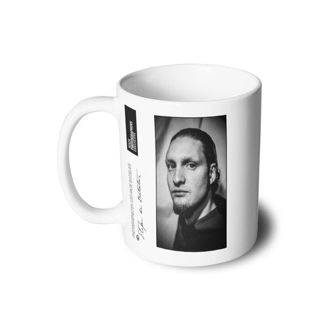 Layne Stayley - Alice In Chains Mug