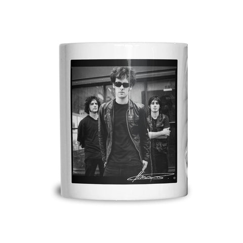 Black Rebel Motorcycle Club, 2003 (2) MRW Mug
