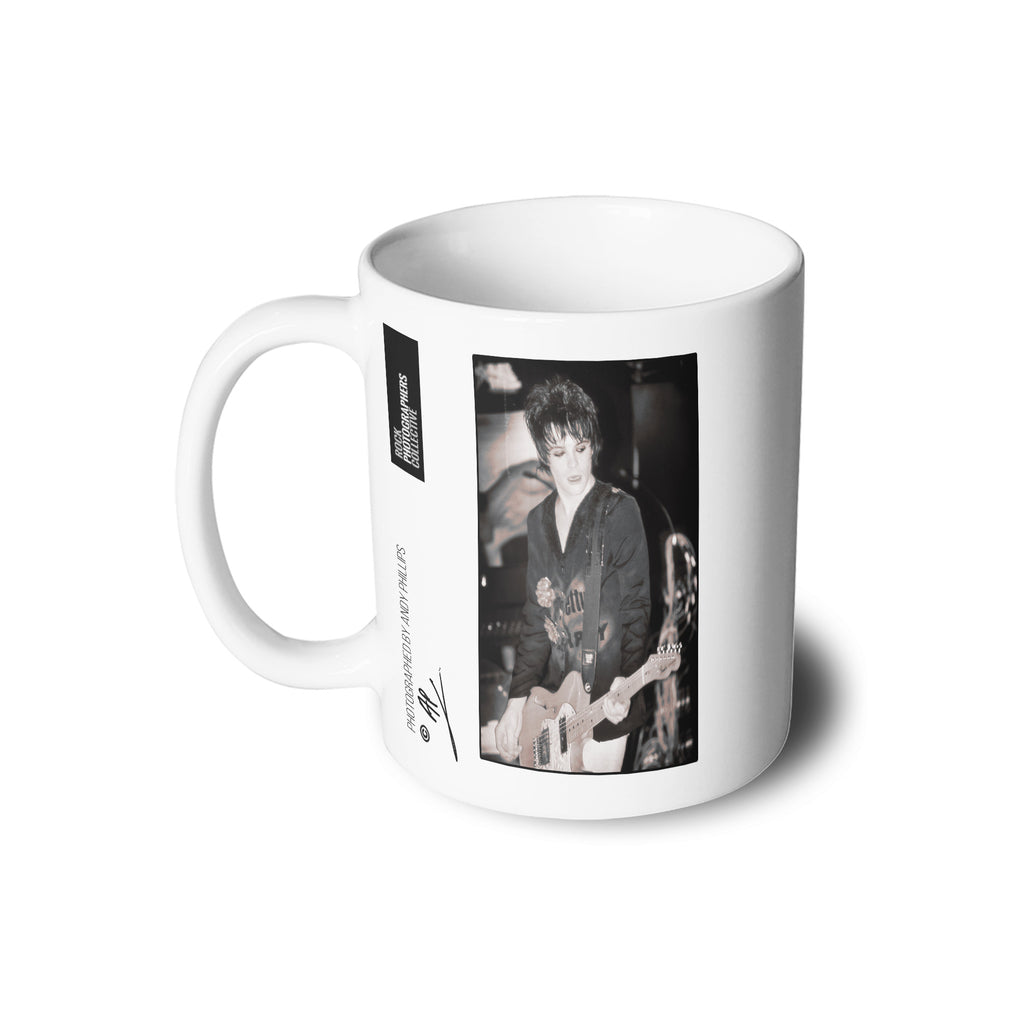 Manic Street Preachers, London, 1991, AP Mug