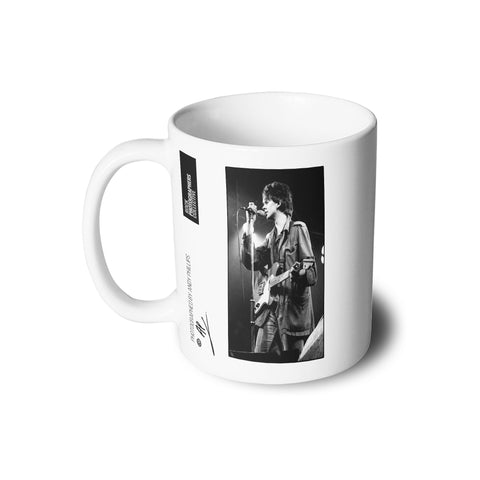 Echo & The Bunnymen live AP Mug