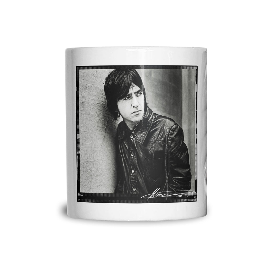 Johnny Marr, The Smiths, 2002, (1) MRW Mug