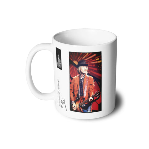 Tom Petty, live Boston US, AP Mug