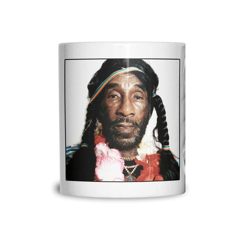 Lee 'Scratch' Perry, 2007, AC Mug