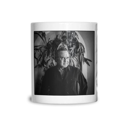 Johnny Cash, Los Angeles, 1996 (SdB) Mug