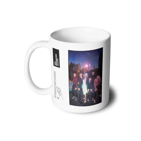 Blondie Rock Mug