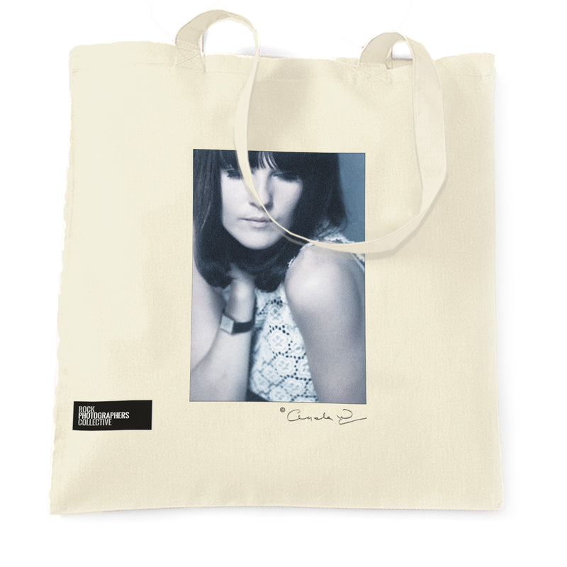 Cathy McGowan Tote Bag