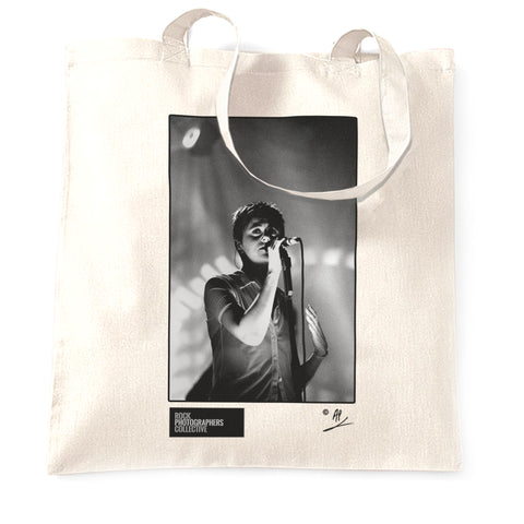 Everything But The Girl, live, 1996, AP Tote Bag