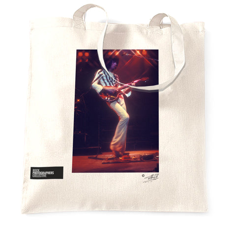 Queen - Brian May (2) Tote Bag.