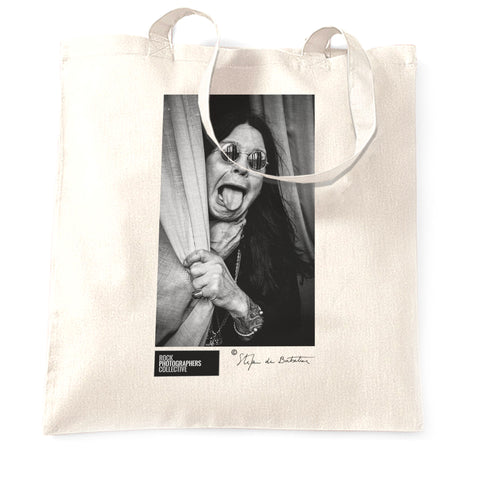 Ozzy Osbourne - Black Sabbath (SdB) Tote Bag