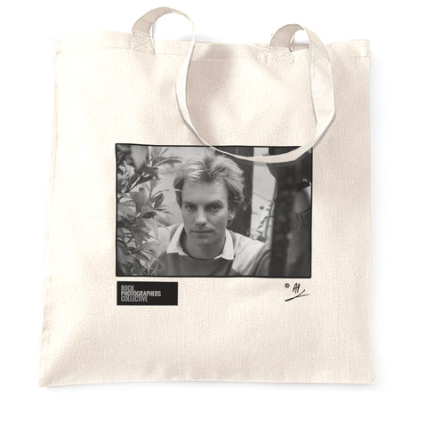 Sting location portrait AP Tote Bag
