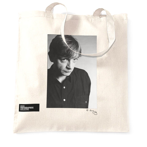 Mark E Smith Tote Bag
