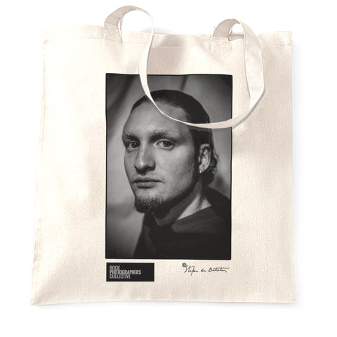 Layne Stayley - Alice In Chains Tote Bag