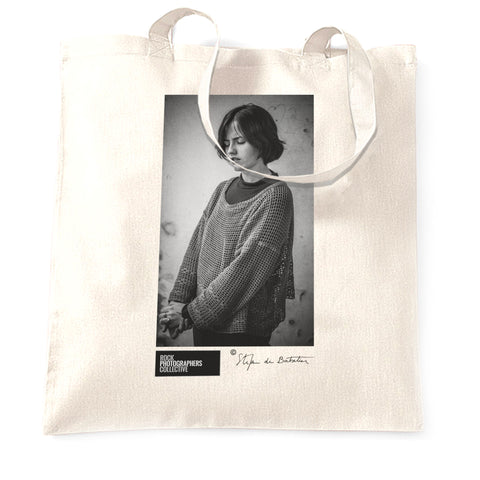 Dolores O'Riordan - The Cranberries Tote Bag
