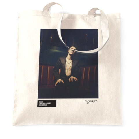 Pete Doherty, London, 2007 (AC) Tote Bag
