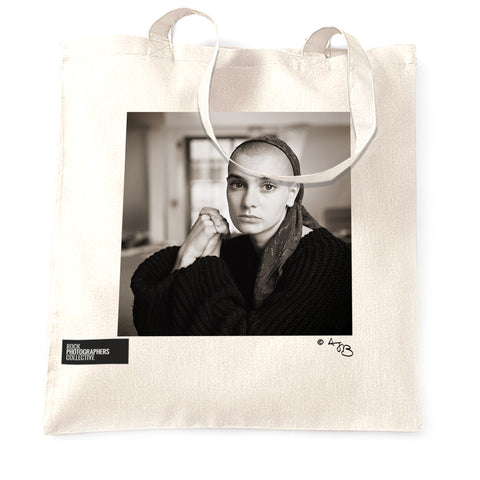 Sinead O'Connor (1) Tote Bag.