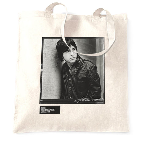 Johnny Marr, The Smiths, 2002, (1) MRW Tote Bag