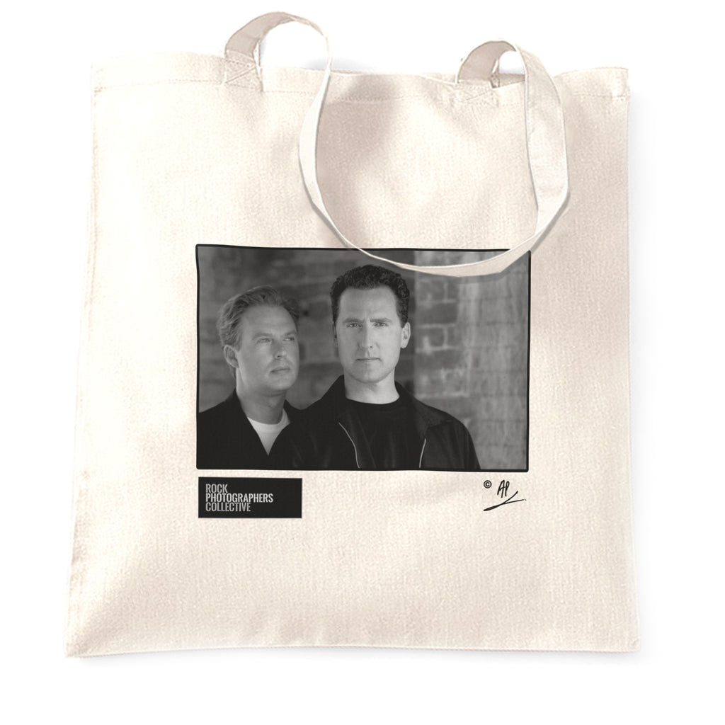 OMD (1) London 1996 AP Tote Bag