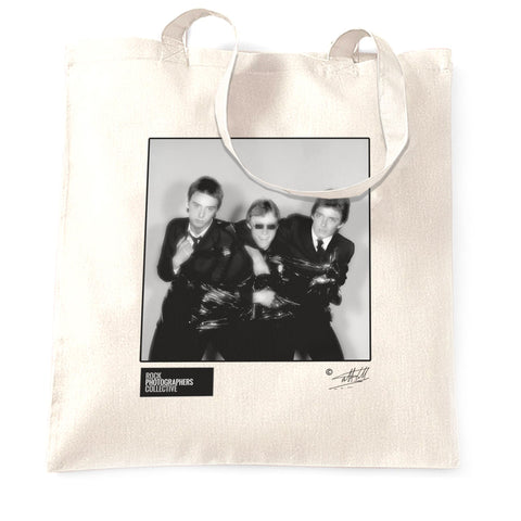 The Jam (3) Tote Bag.