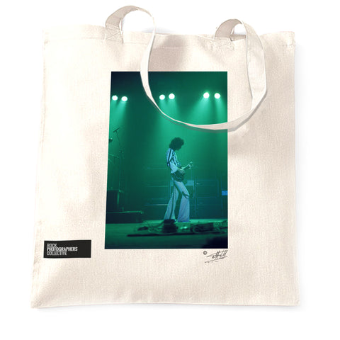 Queen - Brian May (1) Tote Bag.