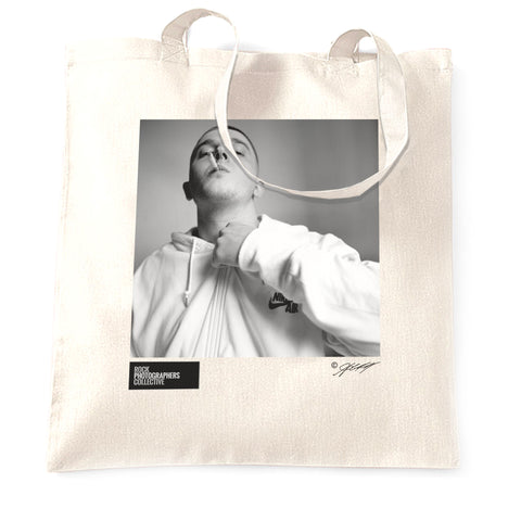 Plan B, London, 2009 (AC) Tote Bag