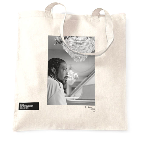 Barry White Tote Bag