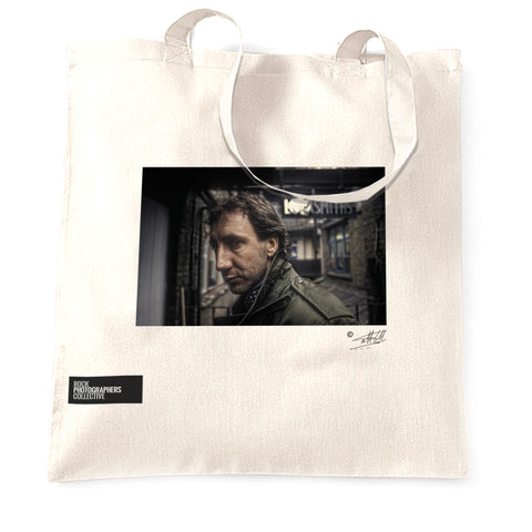 Pete Townshend (1) - The Who Tote Bag.