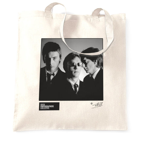 The Jam (2) Tote Bag.