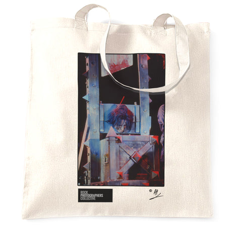 A-ha Rock Tote Bag