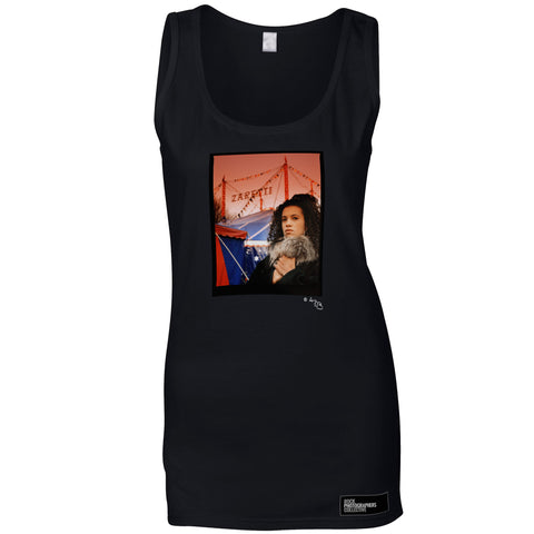 Neneh Cherry Women's Vest.