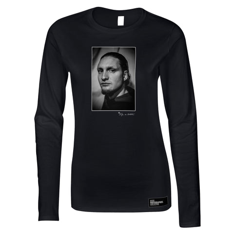 Layne Stayley - Alice In Chains Women's Long Sleeve