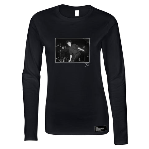 The Jesus and Mary Chain, live AP Women's Long Sleeve