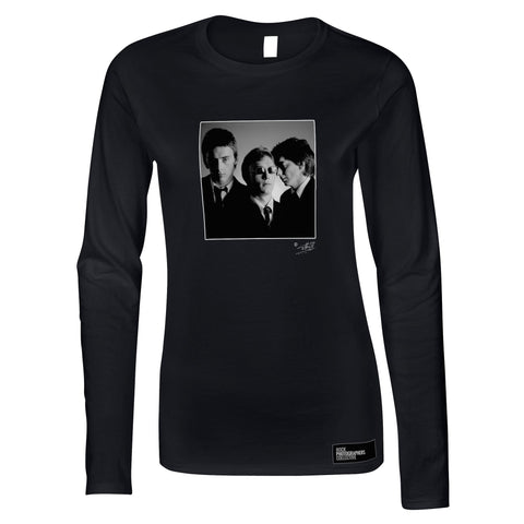 The Jam (2) Women's Long Sleeve.