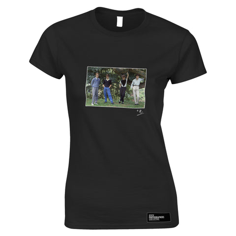 The Skids group location shot AP Women's T-Shirt