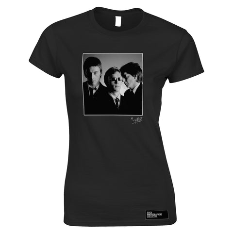 The Jam (2) Women's T-Shirt.
