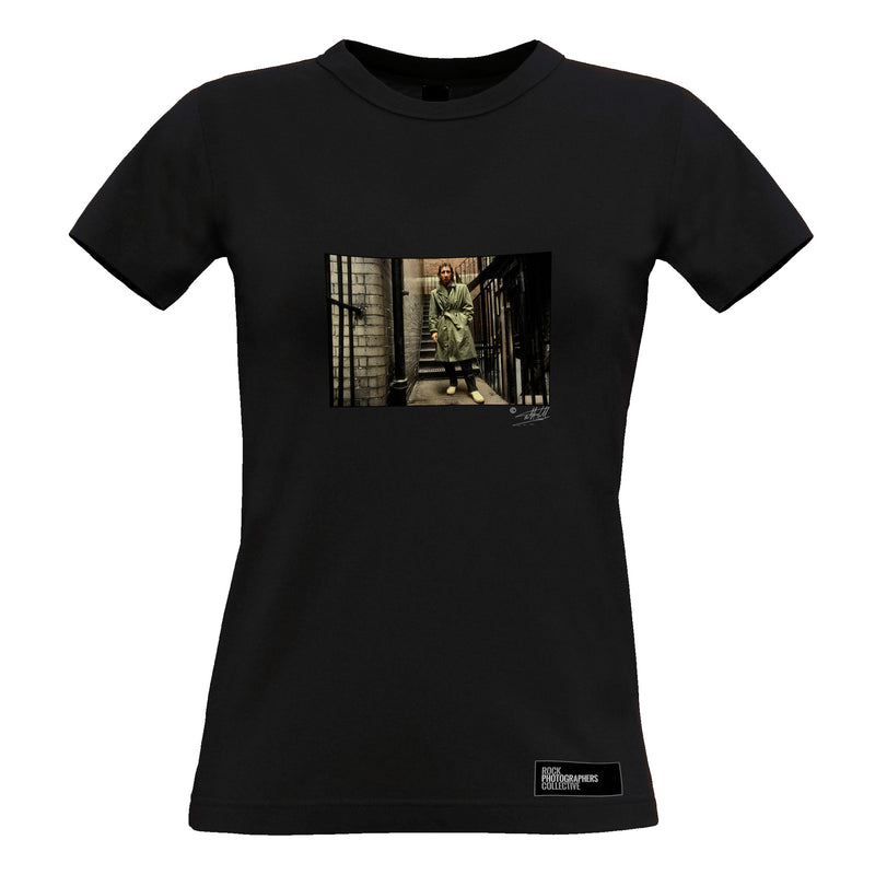 Pete Townshend Stairwell Women's T-Shirt